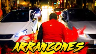 ARRANCONES  (Documental) Yulay