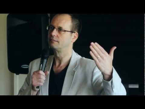 Craig Kellock  9 Marks of a Godly Entrepeneur