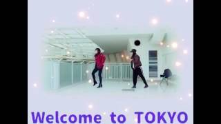 Welcome to TOKYO  『victoRY』