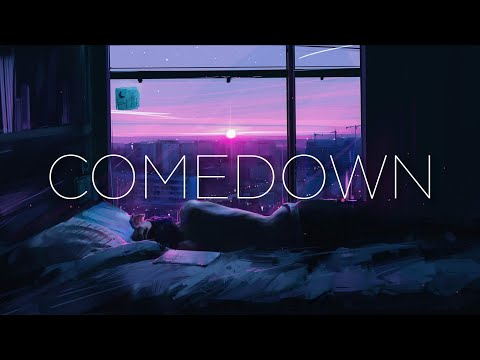 Chillout Mix - Comedown ( Ambient / Downtempo / Psychill )