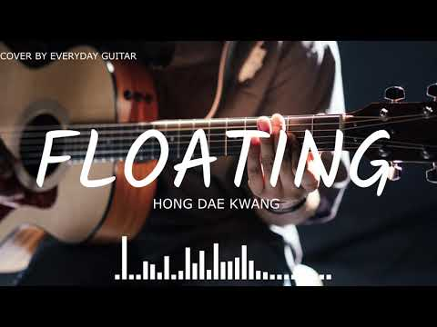 [Her Private Life OST] Hong Dae Kwang (홍대광) - Floating (둥둥) Fingerstyle Guitar Cover