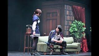 舞台『ニル・アドミラリの天秤』公開ゲネプロ | エンタステージ
