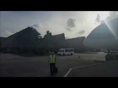 Republica Dominican - Punta Cana International Airport PUJ MDPC