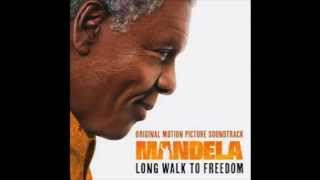 Mandela The Long Walk to Freedom OST - 15. Thula Baba - Mandela OST Cast