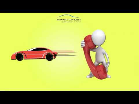 Part Exchange Your Car With Withnell Car Sales