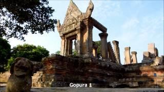 Preah Vihear Temple 2013 世界遺産プレアヴィヒア寺院2013