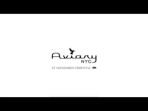 Aviary NYC