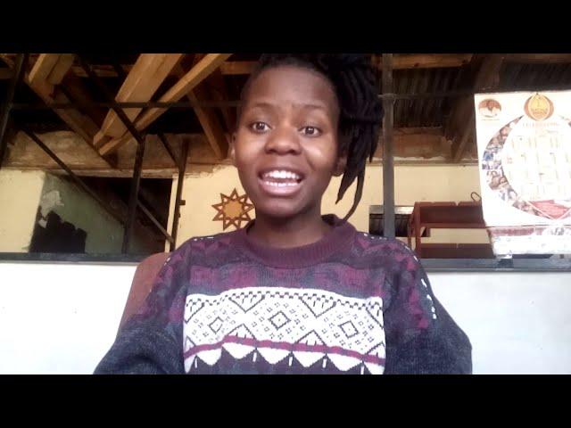 Mpho Barbra from Mafikeng, South Africa