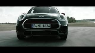 MINI 'John Cooper Works - Meet the Model Range' Music by Skeleton Suit for Yessian