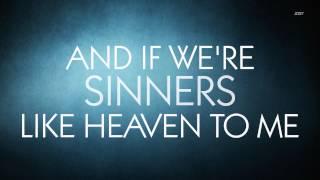 Lauren Aquilina - Sinners (Lyrics)