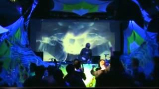 """Astropilot - Live @  """"The Place"""" club 16/04/2011 Saint Petersburg"""