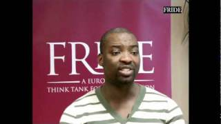Expert Snapshot: Nigeria elections 2011