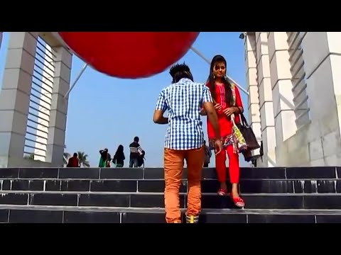 Na Bola Kotha  Eleyeas Hossain & Aourin  Bangla Romantic  Song