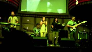 Happy Pills by Norah Jones cover by Toya Band