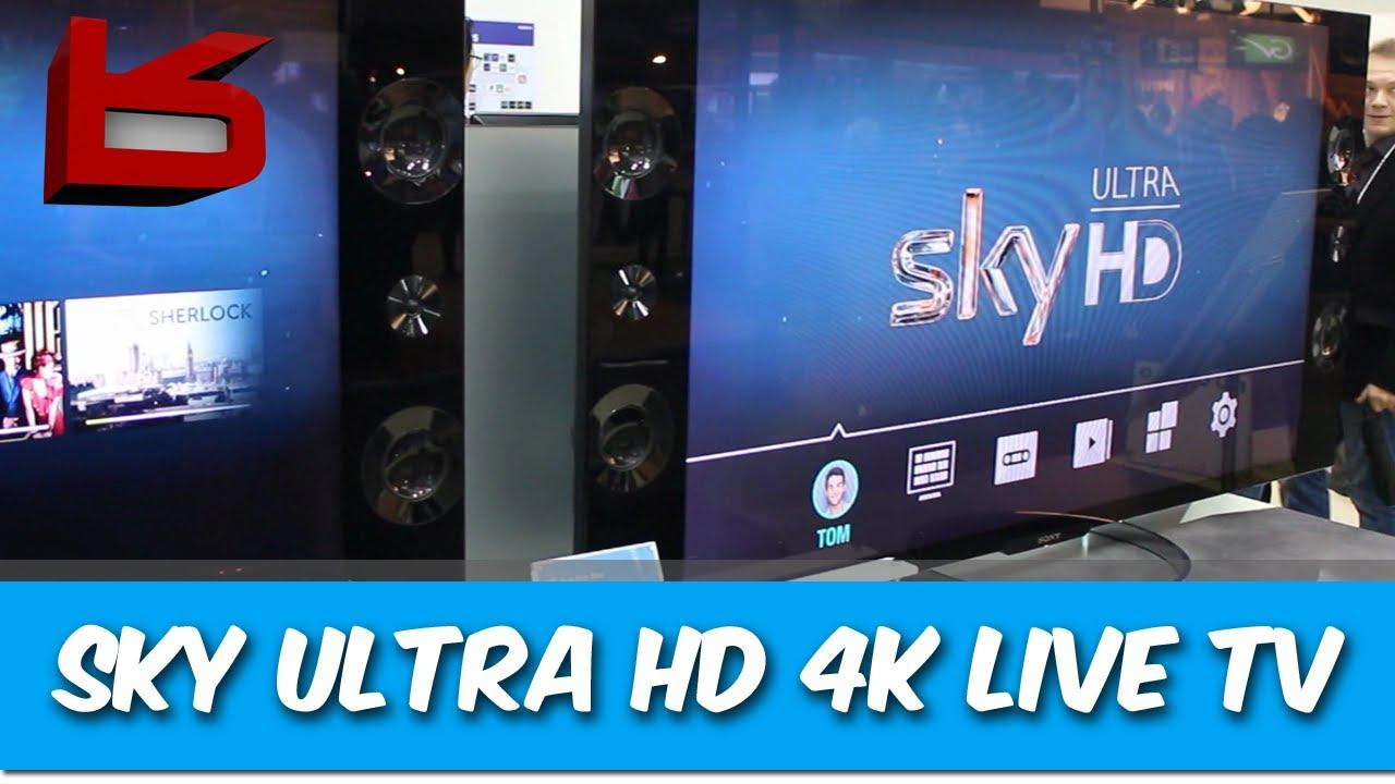 live tv ultra