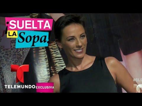 Suelta La Sopa | Eugenio Derbez dice que Consuelo Duval está loca | Entretenimiento