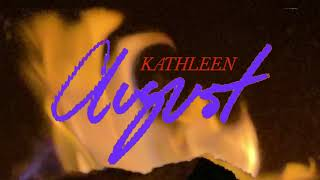 Kathleen - August (Official Visualizer)