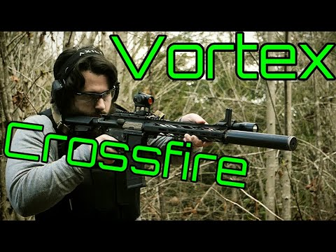 Vortex Crossfire Red Dot Sight - An Excellent Budget Option, But Not The Best
