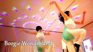 ディスコ全盛のバンド「アース・ウィンド・アンド・ファイアー」で。 ※仙台大衆舞踊団、仙台のダンサー&FDCダンススクールの情報は、 「ヒゲーニョのブログ」へ ...