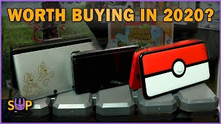 Should You Buy a 3DS in 2020?