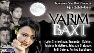 Скачать Yarim Baxt O Zbek Film Ярим бахт узбекфильм