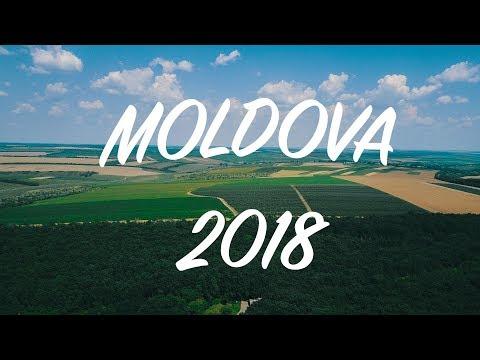 2018 Ukraine/Moldova Missions Trip