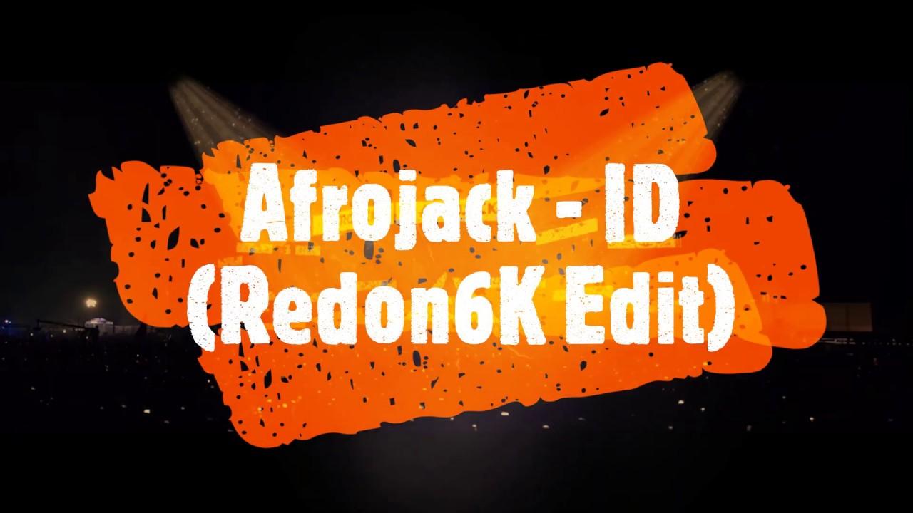 Afrojack Id Ultra Miami 2019 Youtube