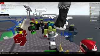 [ROBLOX] On Trade Hangout With Iipartyhat