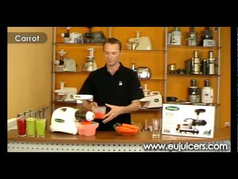 Hurom Juicer Vs Omega 8006 : Juicer CATLER 4010 Doovi