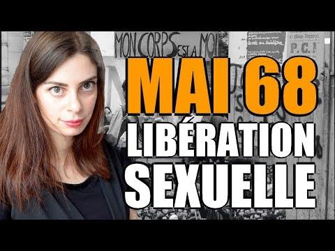 L'héritage de Mai 68 : une révolution des relations hommes-femmes ?