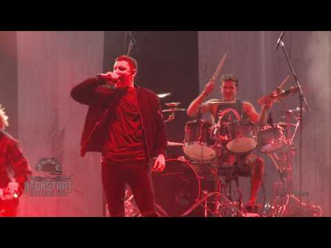 Parkway Drive - Live at Rockstadt Extreme Fest 2016 | FULL SHOW