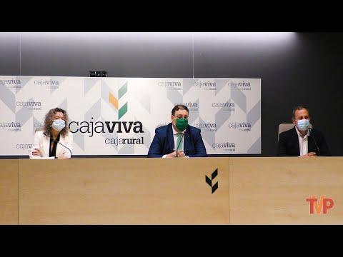 Presentación de la Carrera 10 KM Cajaviva