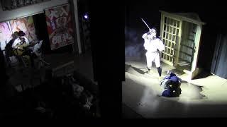 澤村紀久二郎総座長の誕生日記念公演にて生劇中歌を歌いました。曲は純です♪初めての大衆演劇で感動しました。 2019年7月13 14日2デイワンマン...