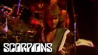 Scorpions - Another Piece Of Meat  Live At Reading Festival, 25.08.1979