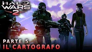 Halo Wars 2 (PC) | Walkthrough ITA - Parte 5: IL CARTOGRAFO