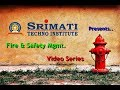 SAFETY MANAGEMENT | FIELD TRAINING | SRIMATI TECHNO INSTITUTE