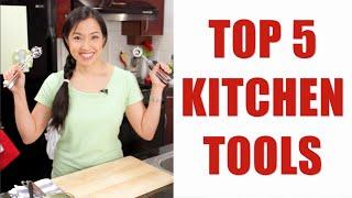 5 Super Useful Small Kitchen Gadgets - Pai's Kitchen