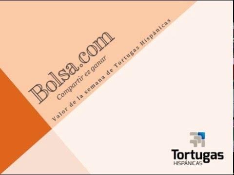 Grupo Aeroportuario del Pacífico S.A.B de CV - Nuevo valor de Tortugas Hispánicas