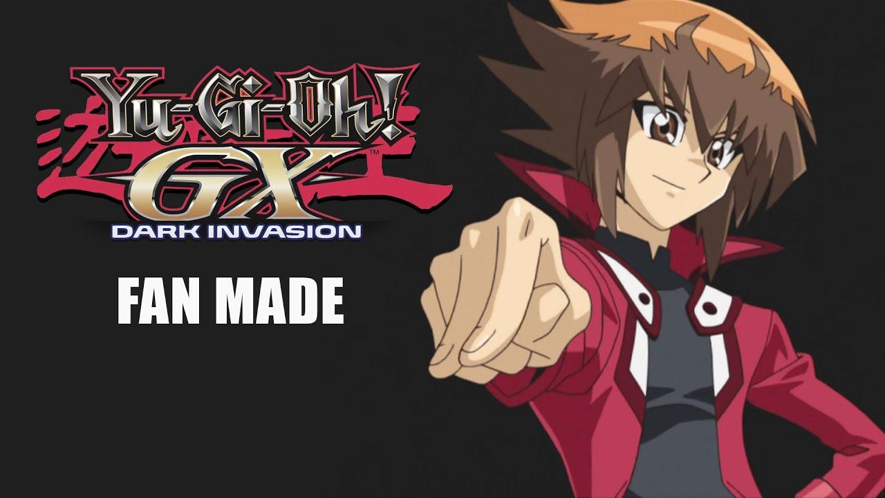 Yu-Gi-Oh! GX Opening 4 USA | FAN MADE