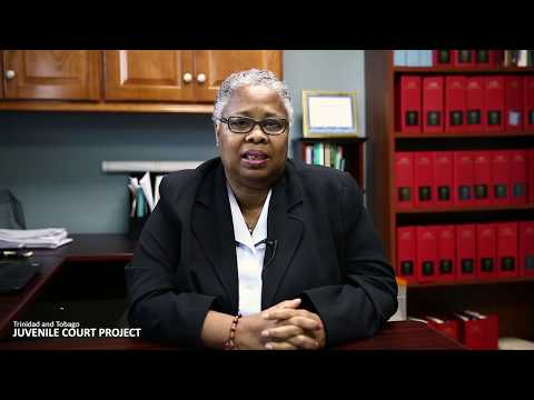 What is the Juvenile Court Project and Children Court all about?