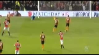 Robin Van Persie Goal Vs Hull City   Manchester United Vs Hull City 3 0 Premier League 2014   HD