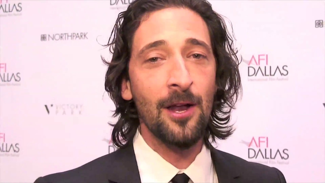 Adrien Brody, The Brothers Bloom , AFI Dallas 09 - YouTube Adrien Brody Brothers