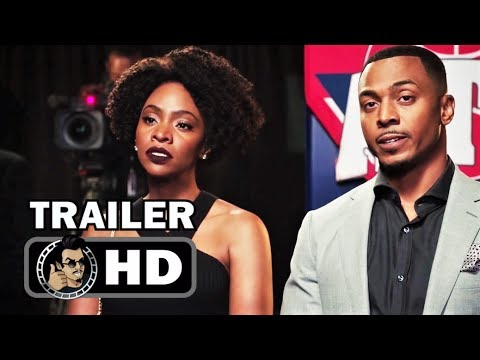 SURVIVOR'S REMORSE Season 4 Official Trailer (HD) Jessie T. Usher Drama Series