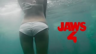 Jaws 4 Trailer 2018 HD