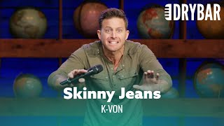 Men Should NEVER Wear Skinny J…