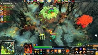 FD vs Invasion, Starladder Sea Preseason by Egamingbets, WB Final, Game2