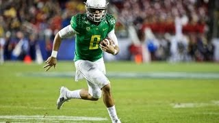 Oregon Ducks 2014 Highlights   Smell The Roses  
