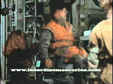 Laserdisc Memories  Episode 7: Ewoks: The Battle For Endor