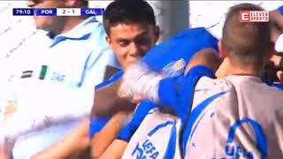 Baixar Youth Leage: Golo de Fábio Silva - FC Porto x Galatasaray
