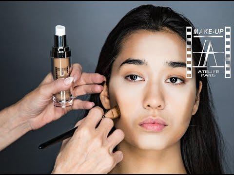 FOUNDATION CONTOURING & HIGHLIGHTING | Make-Up Atelier Paris